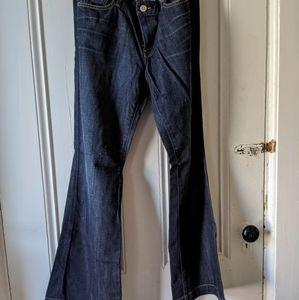 NWOT Long and Lean GAP Jeans
